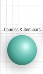 Courses and Seminars